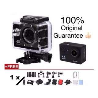 Sj9000 Wifi action Camera