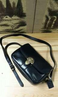 Saint Jack Leather Sling Bag
