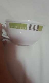 Coffee Club Xpress Mug
