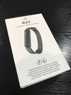 Misfit Ray Fitness + Sleep Tracker