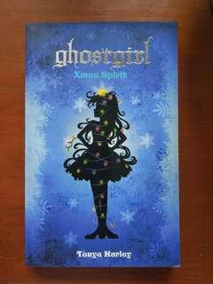 Ghost girl novel