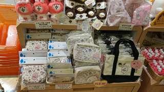 日本 kanahei 新品 愛麗斯 系列 粉紅兔 p助