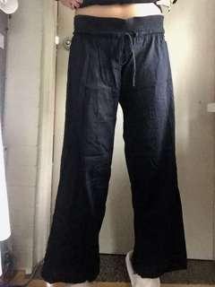 Lightweight beach pants