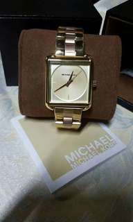 AUTH ORIG MK WATCHES