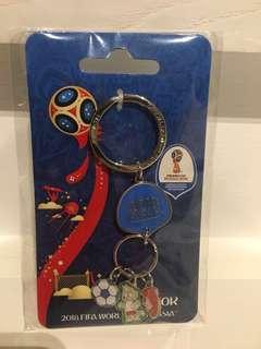 世界杯🏆限量版Key Chain