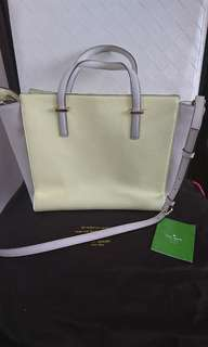Used kate spade(authentic)