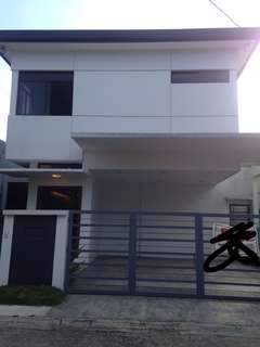 House and Lot for sale along Marcos Highway cainta antipolo rizal