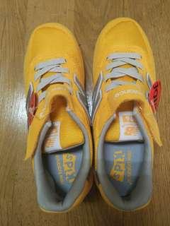 🚚 全新NB大童鞋 21cm
