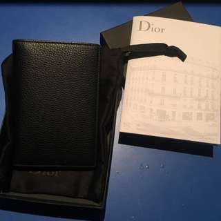 Dior homme - Men's wallet