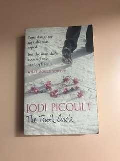 Jodi picoult the tenth circle