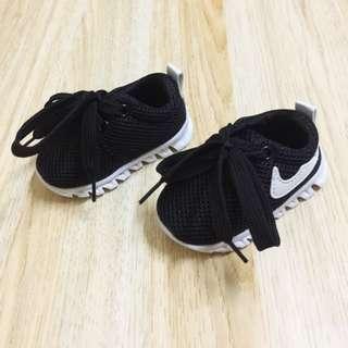 Baby Boys Girls Nike Sport Shoes (12.5cm)
