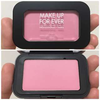 BN MAKE UP FOR EVER B204 ARTIST FACE COLOUR BLUSH POWDER