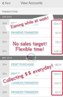 Work from home (Distributors)