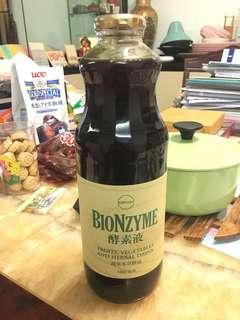 Bionzyme 酵素液