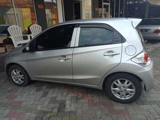 Over kredit Honda Brio 50 jt