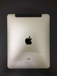 Ipad 1 For Parts