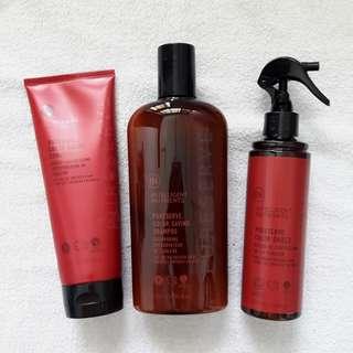 $105 Intelligent Nutrients   Loreal   Aveda Shiseido Redken Kerastase