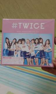 Wts have group card and poster