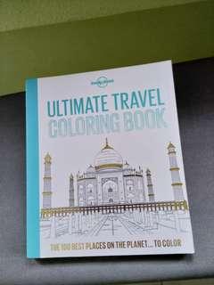 Colouring book ( 100 pics )