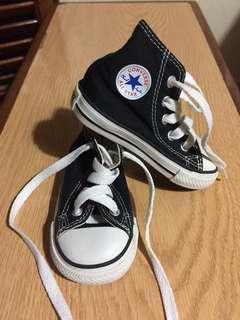 All Star Converse high cut