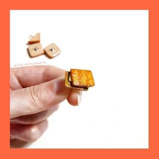 🇸🇬Kaya Toast Pin