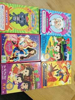 KIDS DVD $5 FOR ALL 6