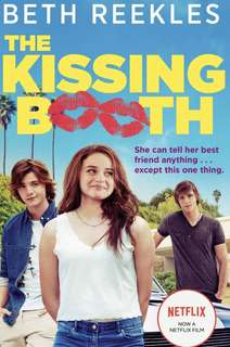 (ebook) The kissing booth