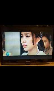 Samsung T260 HD (no stand)
