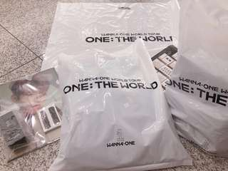 """[PROOF of purchase :"""""""")] wanna one md"""