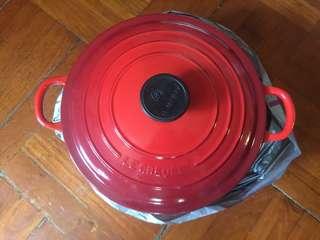 le creuset 大鍋