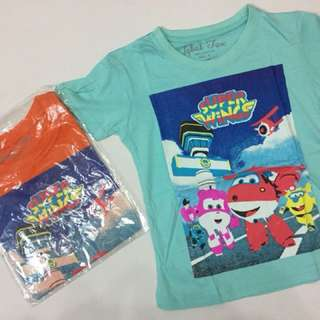 [clearance sales]superwing T Shirt