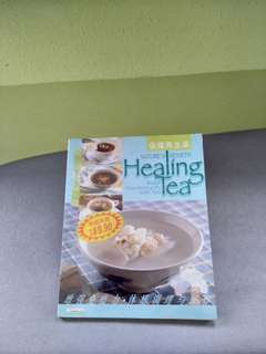 Healing Tea (  bi lingual edition )