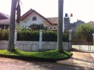 Rumah di Sawangan Permai Depok