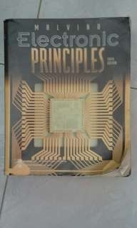 Electronics Principles Sixth Edition Malvino