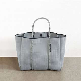 State of Escape grey flying solo bag