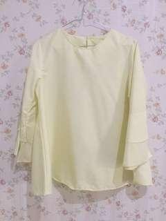 Blouse / Baju / Kemeja / Baju Kantor