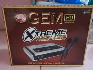 Gem Extreme Magic Sing