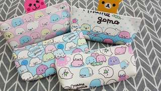 Brand New ~ Kawaii  Mamegoma cases