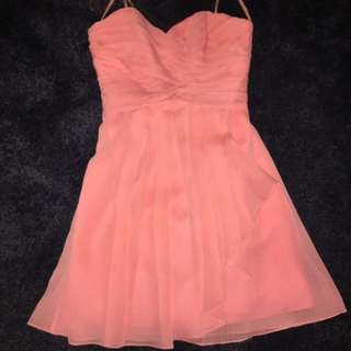 Yaya and Co. prom dress-REDUCED