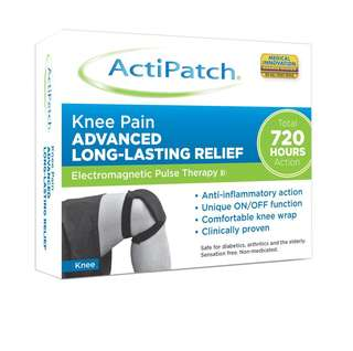 Actipatch (Pain Relief patch)