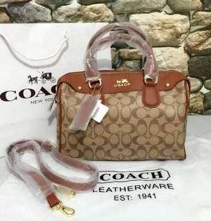 Coach Doctor's bag