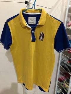 Hush Puppies original shirt #nogstday