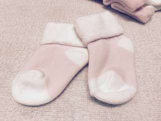 Baby Socks [Free Postage to WM for 3 pairs]