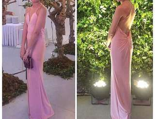 Long gown for sale