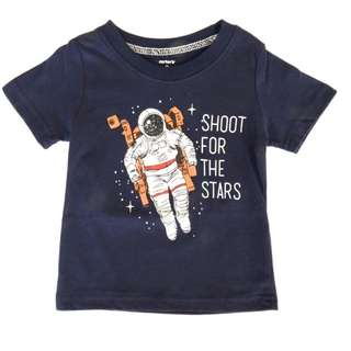 Shoot For The Stars  Tee (6-24M)