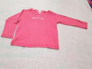 Benetton Baby Shirt