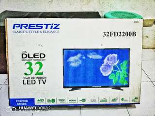 "Frestiz LED 32"" TV"