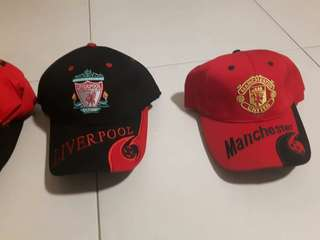 Liverpool jersey and other liverpool stuff