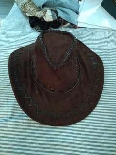 澳大利亞 帽子