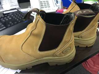 Oliver Safety Boots .AT'S series ( All terrain )